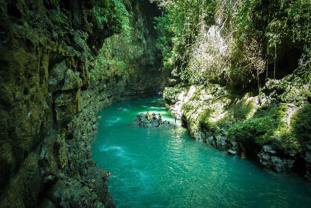 Green Canyon Pangandaran