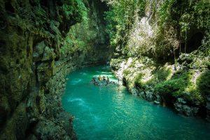 Green Canyon Pangandaran 2018
