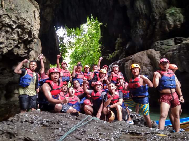 Harga Body Rafting Green Canyon