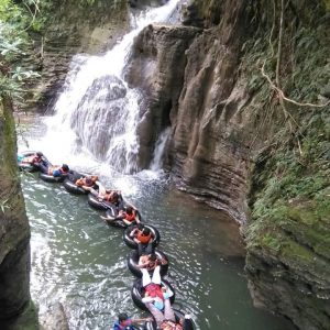 Santirah Body Rafting