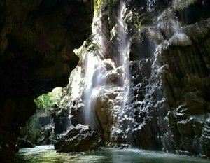 Paket Wisata Green Canyon