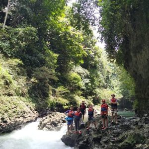 Harga Body Rafting Green Canyon 2019